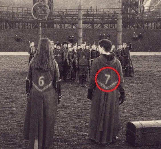"""5 скрытых деталей, которые вы наверняка не заметили в фильме """"Гарри Поттер"""""""