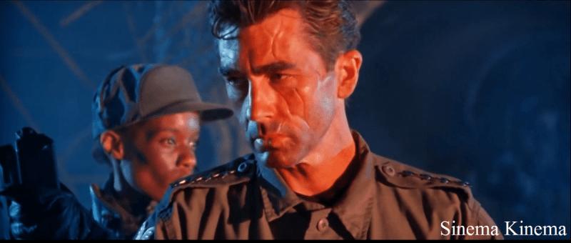 """Актер, сыгравший сурового Джона Коннора в """"Терминатор 2: Судный день""""."""
