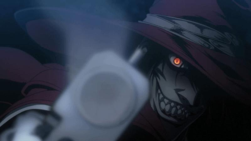 Сильнейшие демоны мира аниме