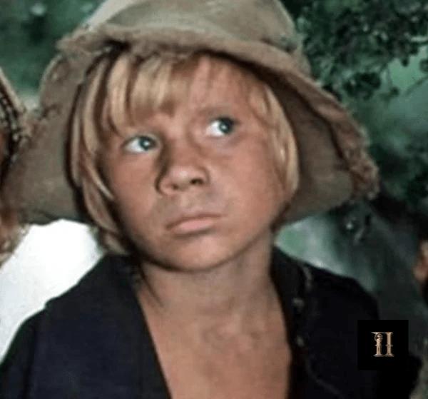 Тест: Вспомните ли вы, как зовут юных актеров советского кино?