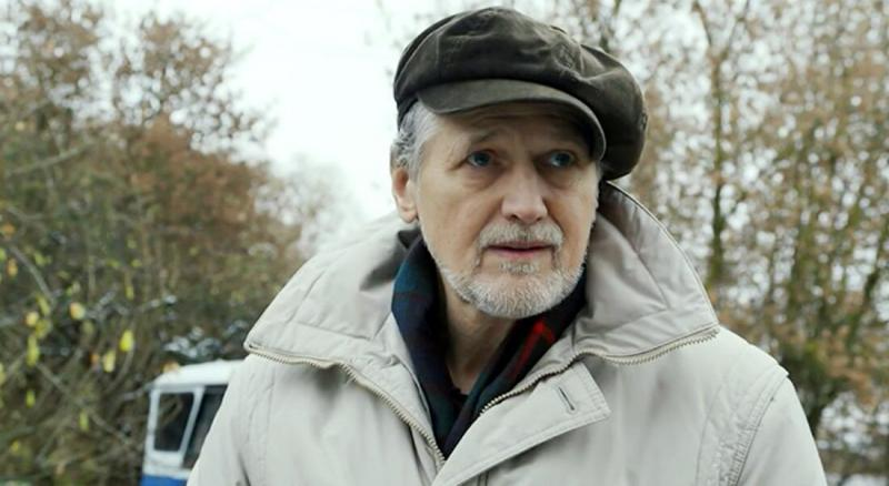 Валерий Сторожик: 29 лет одиночества, двое сыновей и развод с известной актрисой