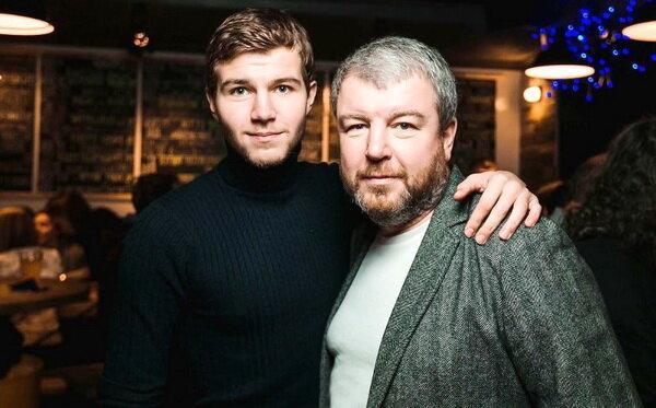 Звёздные сыновья: пять актеров нашего кино, которые могут превзойти своих знаменитых отцов