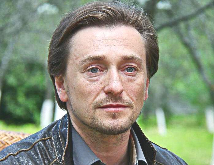 3 актера из России, которые мне не нравятся