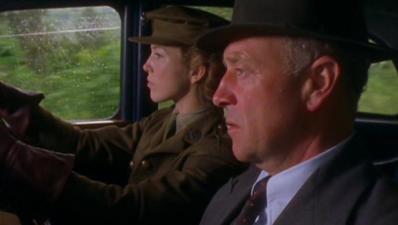 3 британских детективных сериала с крутой атмосферой!