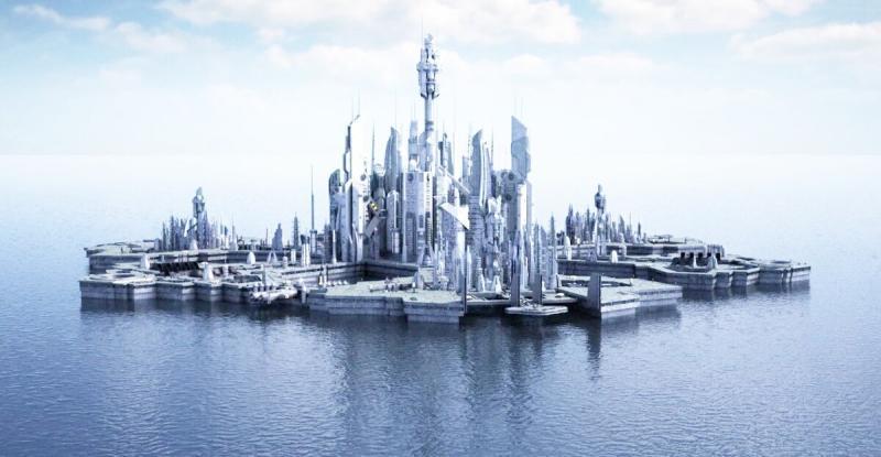 3 улетных фантастических сериала, действие которых происходит в иных Галактиках