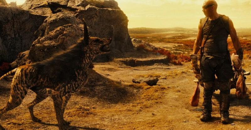 4 искрометных фильма про далекие планеты и удивительные миры