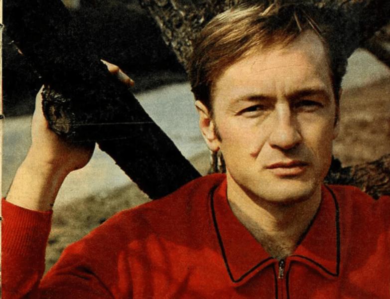 45 лет с женой, которая старше на 17 лет, личная жизнь и два сына актера Михаила Ножкина - один внебрачный