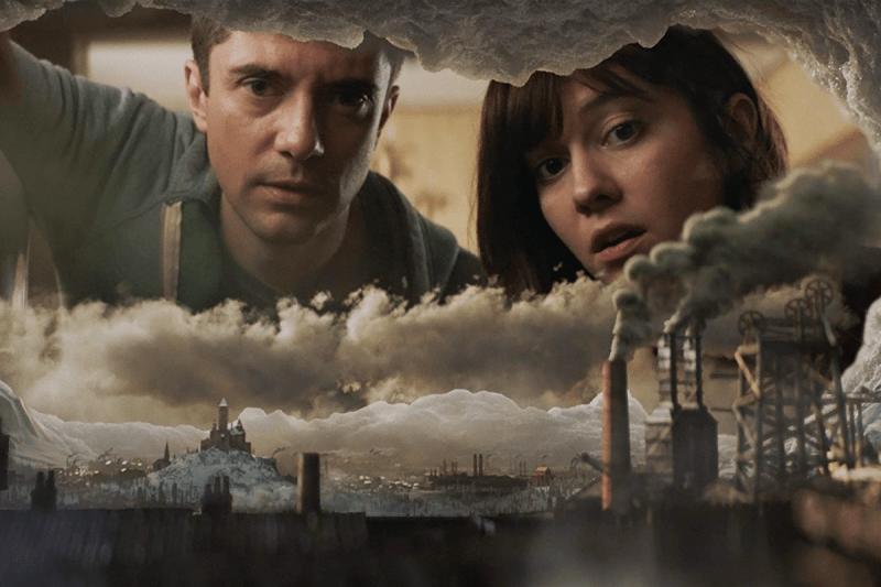 5 Лучших фантастических сериала последних лет