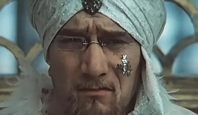 5 не очень удачных советских комедий 70-х годов