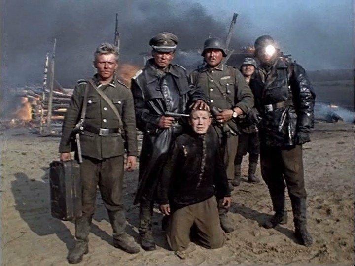 5 самых жестоких советских фильмов