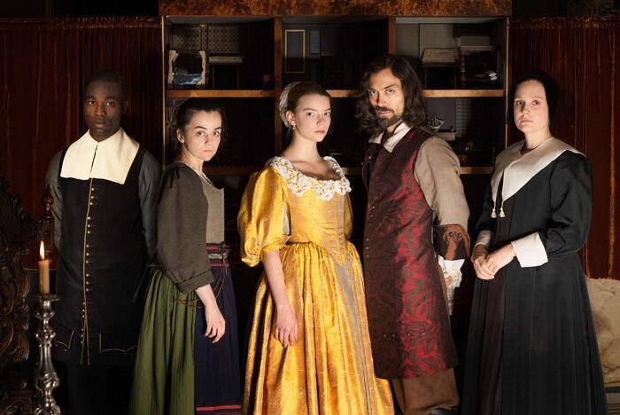 5 сериалов, которые можно посмотреть за пару вечеров