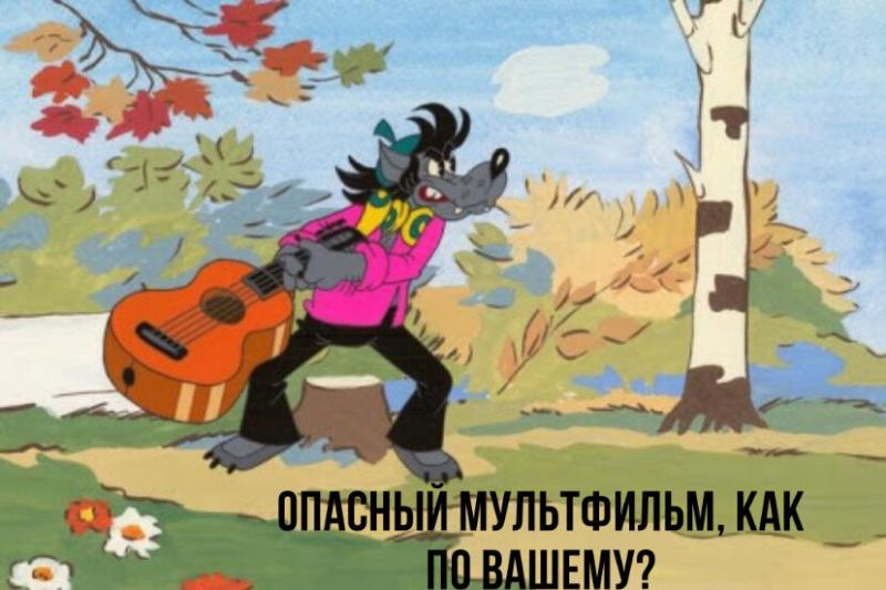 6 фактов о советских мультфильмах, которые вы не знали