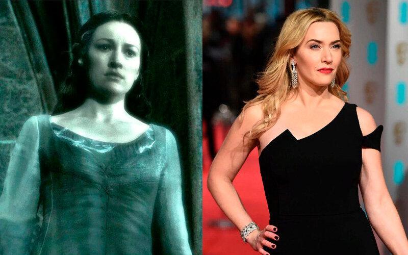 """7 актеров Голливуда, которые отказались от роли в """"Гарри Поттере""""."""