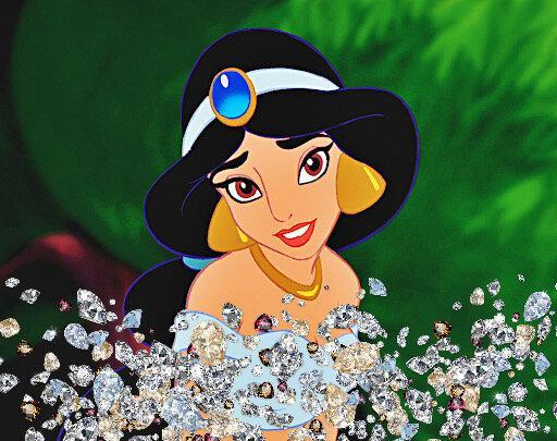 8 фактов о Диснеевских мультфильмах, которые вас удивят