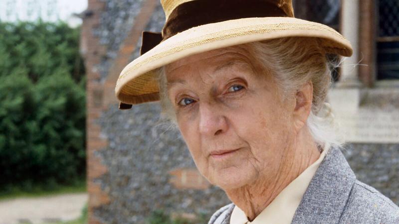 9 отличных сериалов с крутыми женщинами-детективами