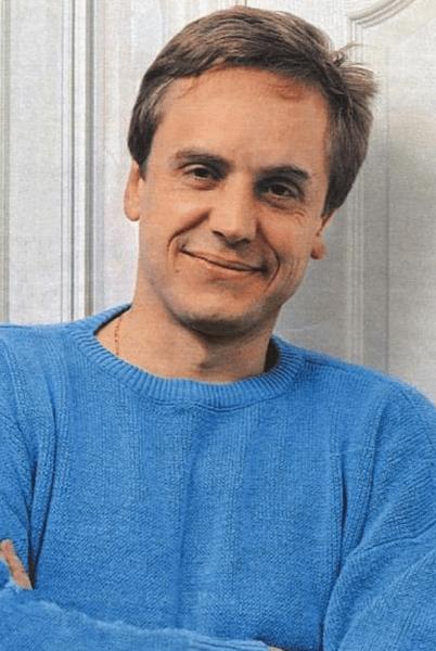Актер Андрей Соколов: «Для кого-то я богат, а для кого-то – нищеброд»