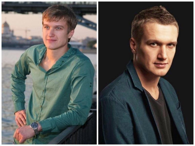 Актеры сериала «Две судьбы» тогда и сейчас