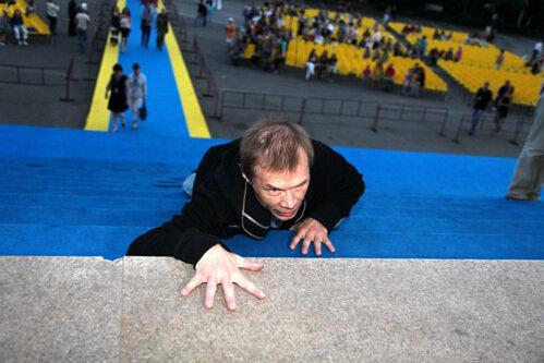 Актёр Александр Баширов. Интересные факты из жизни артиста.