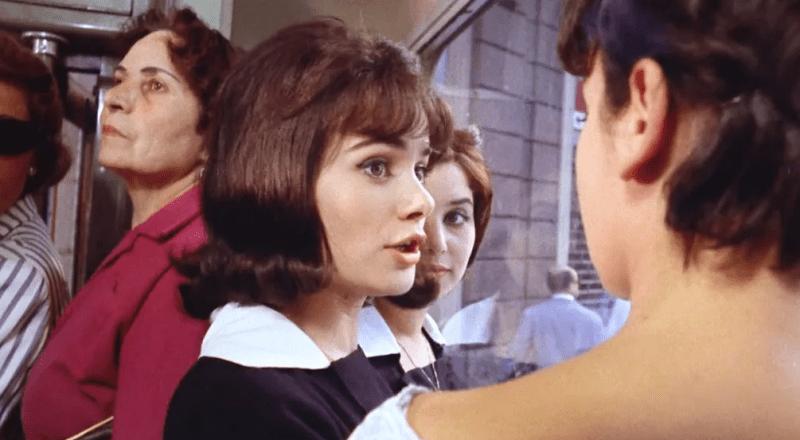 Бокаччо 70 - фильм о женщинах и немного о мужчинах