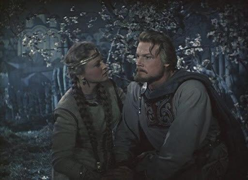Было ли в советском кино фэнтези?