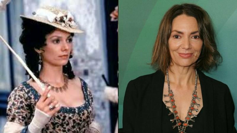 Что стало с актрисой, сыгравшей Скарлетт о'Хара в одноимённой картине и как она выглядит сейчас (фото)