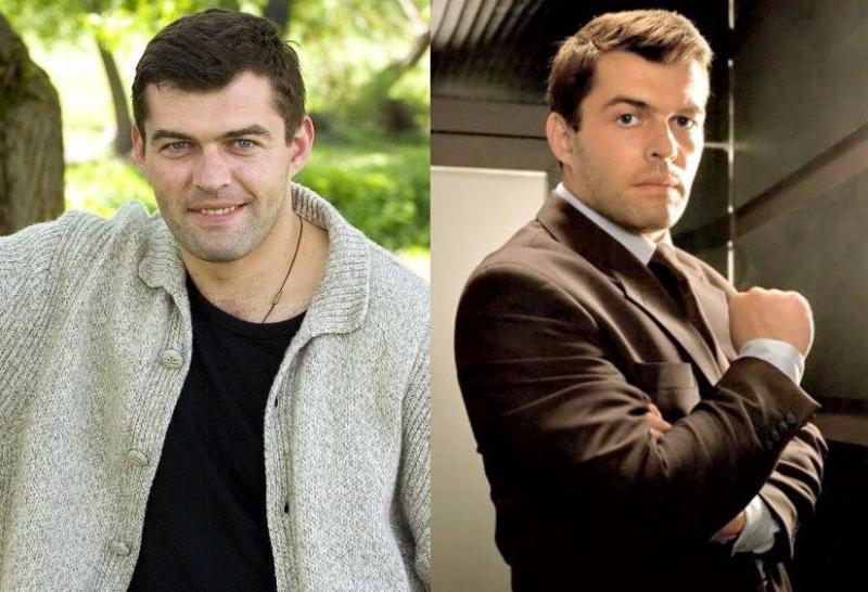 Два в одном: пять актеров нашего кино, которые взяли себе двойную фамилию