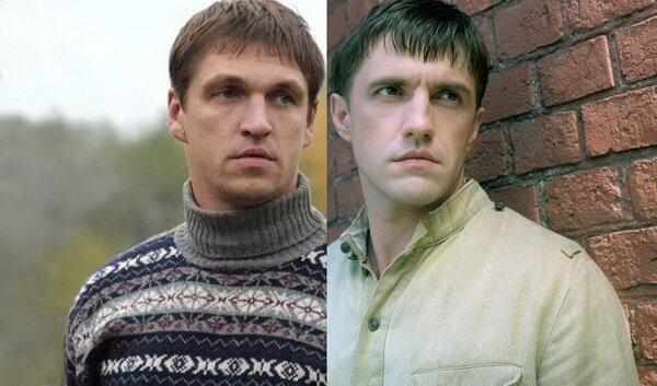 Двое из ларца: пять пар российских актеров, которые очень похожи