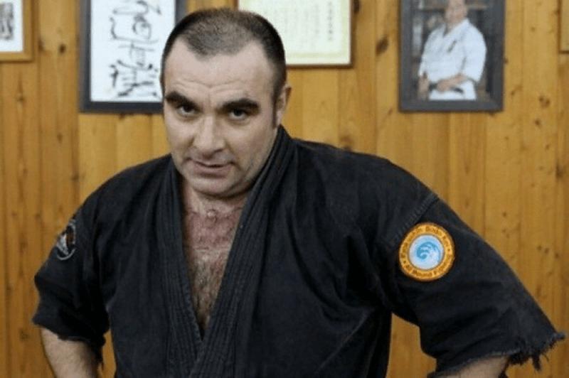 Известный российский актер, который привлекает внимание - Сергей Векслер. Умеет ли он драться в реальной жизни?!