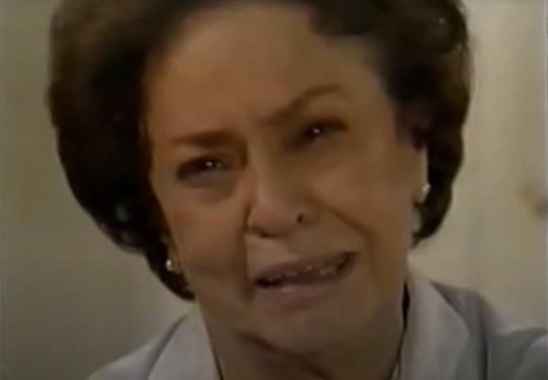 Как изменились актёры сериала Просто Мария за 31 год