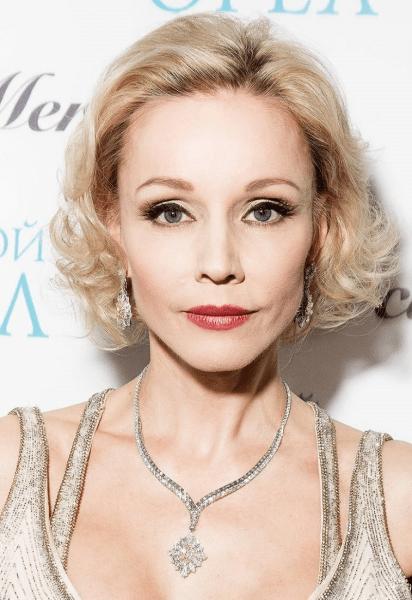 Как сейчас живет Марина Зудина и чем занимается вдова известного режиссера Олега Табакова