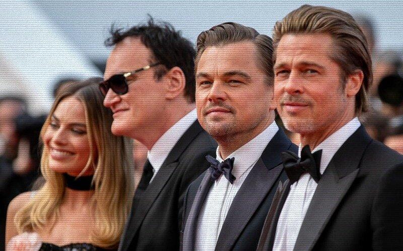 Как смотреть Однажды в Голливуде