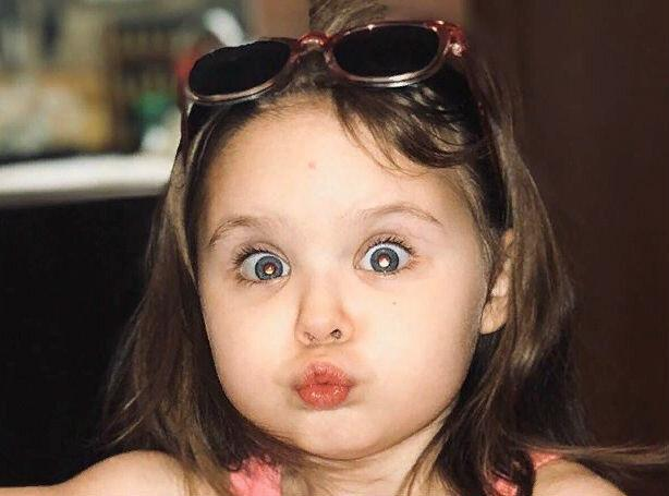 Как выглядит единственная дочь звезды 90-х актера Марка Горонка