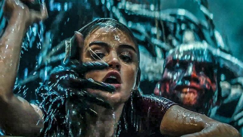 Какие 3 новых фильма сейчас в топе по просмотрам?