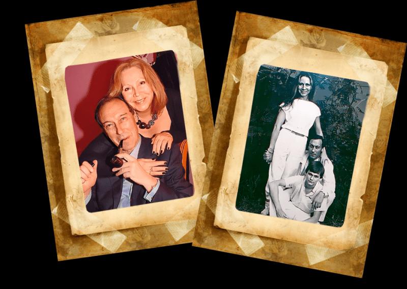 Какую женщину актёр Олег Янковский нежно любил всю свою жизнь