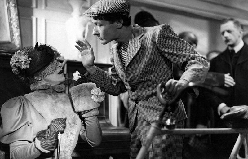 Кирилл Разлогов рекомендует: 8 шедевров черно-белого кино