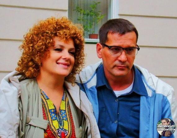 Кто она жена талантливого актера Ярослава Бойко