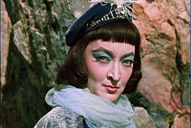 Лидия Вертинская: Споры о внешности – красивая или некрасивая?