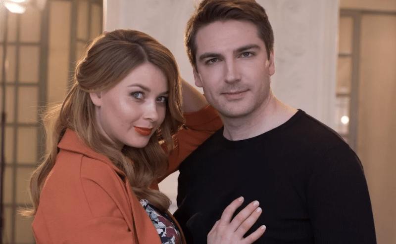 Любава Грешнова и ее единственный супруг, актер Михаил Пшеничный. Подробности личной жизни и отношений артистов.