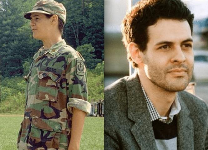 Майор Пейн 25 лет спустя: повзрослевшие актеры