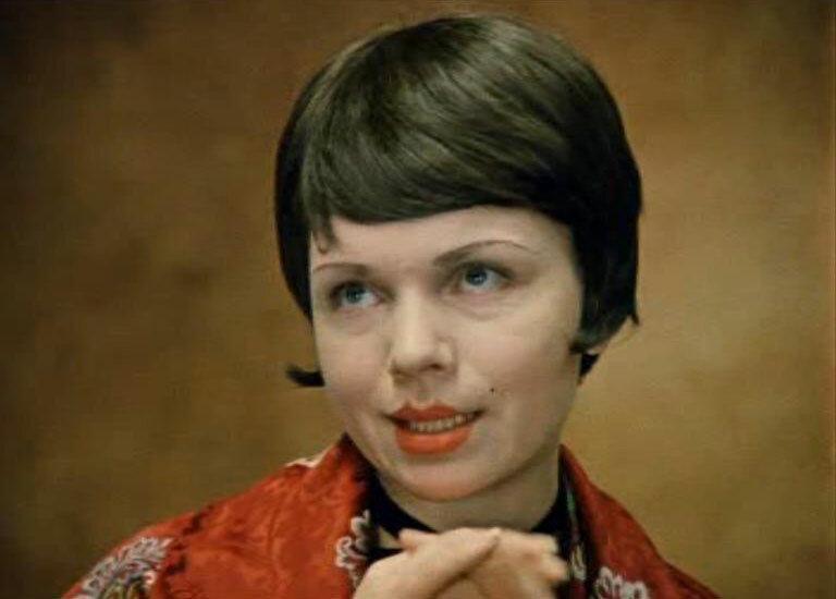 Несыгранные роли самой обаятельной: 5 фильмов, в которых могла сняться Ирина Муравьёва