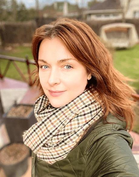 Ольга из фильма «Охота на Пиранью»: жизнь, карьера, как выглядит актриса спустя 14 лет
