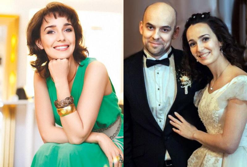 От любопытных глаз: пять актеров нашего кино, которые сыграли тайную свадьбу