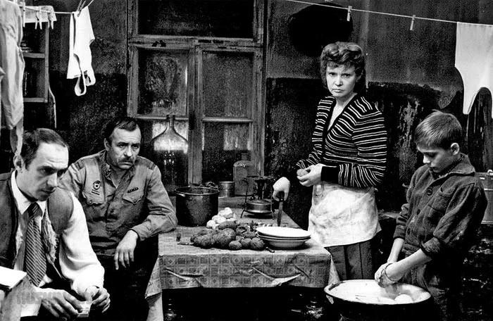 Отличные, но почему-то забытые советские фильмы, которые я рекомендую посмотреть