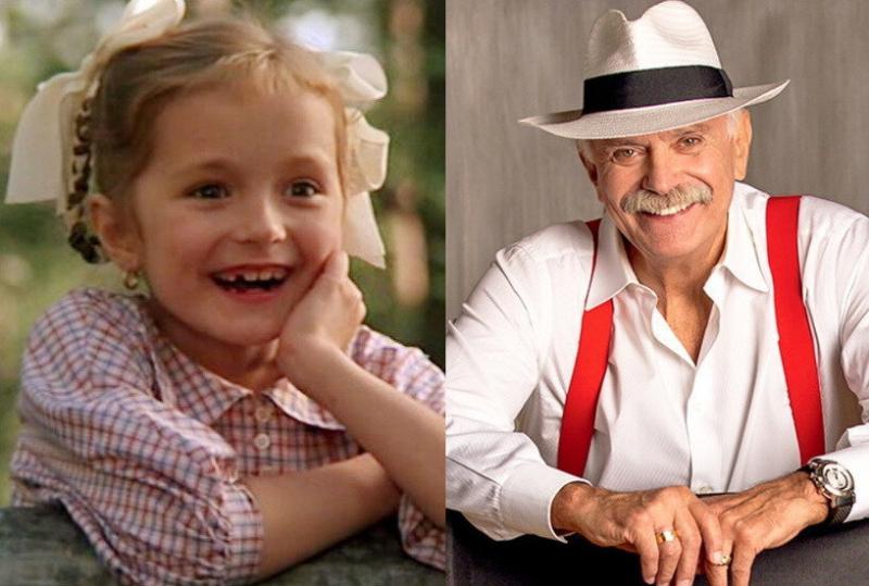 Папины дети: пять актеров нашего кино, которые получили свою первую роль в фильме отца