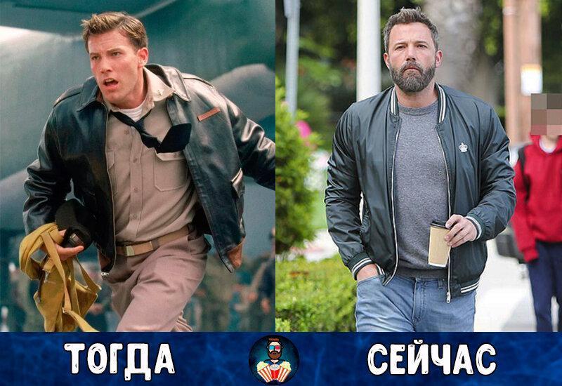 """Перл-Харбор"". Как выглядят актеры фильма спустя 19 лет."