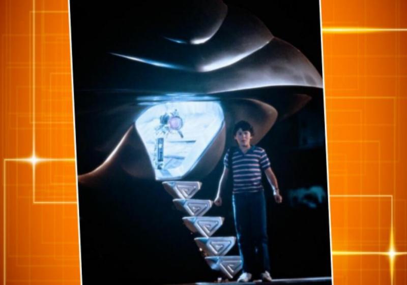 Полет навигатора (1986). Из актеров в грабители банков. Что показывали в кинотеатрах СССР