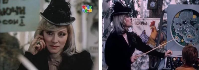 Самые красивые актрисы СССР: Клара Лучко, Ирина Алфёрова, Ирина Мирошниченко. В чем заключается их красота?