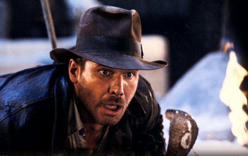 Сцены из популярных фильмов, которые на самом деле снимали без спецэффектов