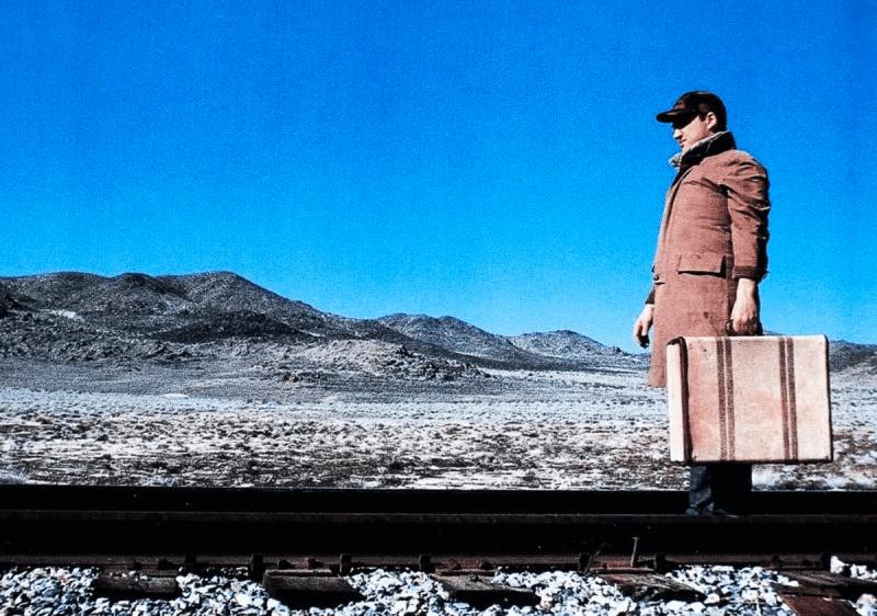 Старая и очень хорошая дорожная драма, снятая Андреем Кончаловским