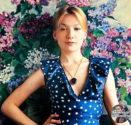 Талантливая актриса Елена Коренева: Биография, развод с гражданином США и брак с Российским актером